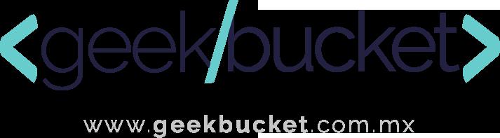 Geek Bucket